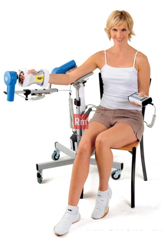 Артромот для локтевого сустава цена боли в спине после эндопротезирования тазобедренного сустава